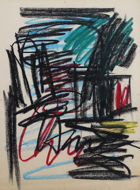 , 'Untitled,' n.d., Hollis Taggart