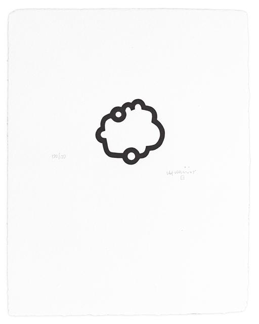 , 'Aromas II,' 2000, Zeit Contemporary Art