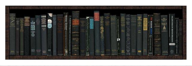 , 'Londonensi Subterraneis: Aquilonius Linea,' 2012, Rebecca Hossack Art Gallery
