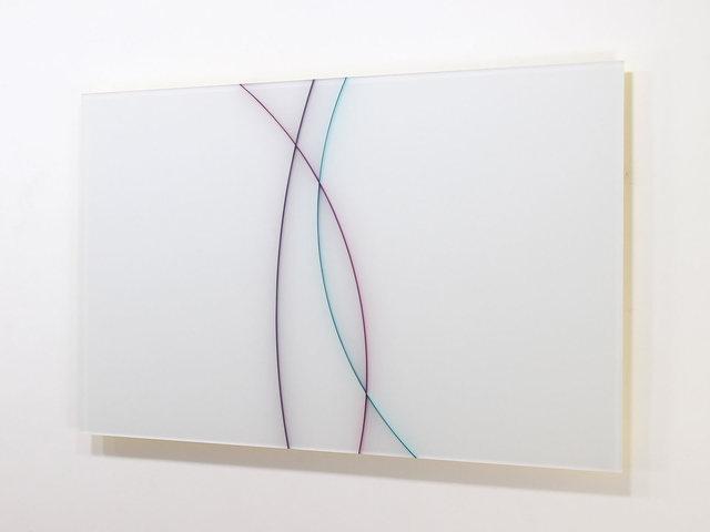 ", '""Intercircular"",' 2015, Galerie Dutko"