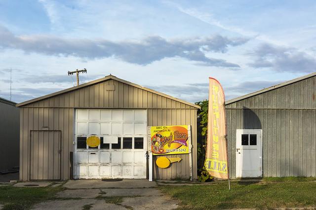 , 'Siny's Treasures, Junction City, KS,' , Soho Photo Gallery