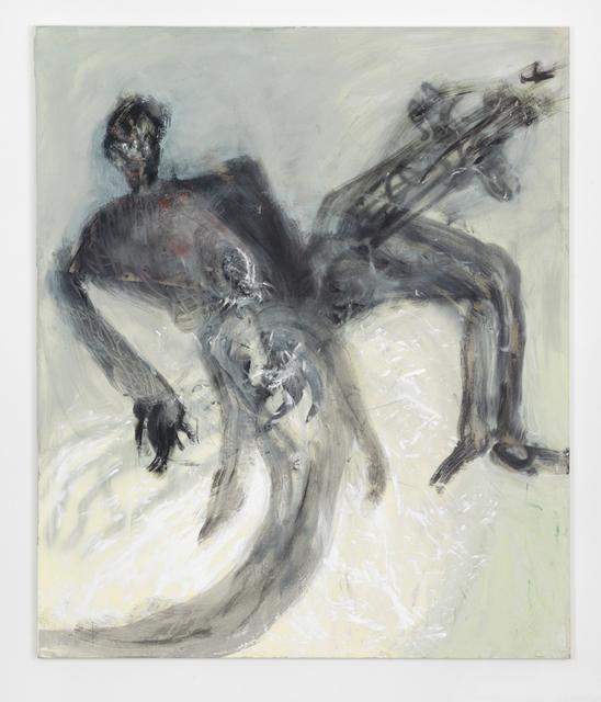 , 'Untitled,' 1989-1990, Buchmann Galerie