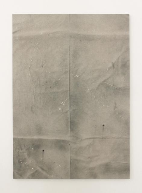, 'Grid Crawler 10,' 2015, CCA Andratx Kunsthalle