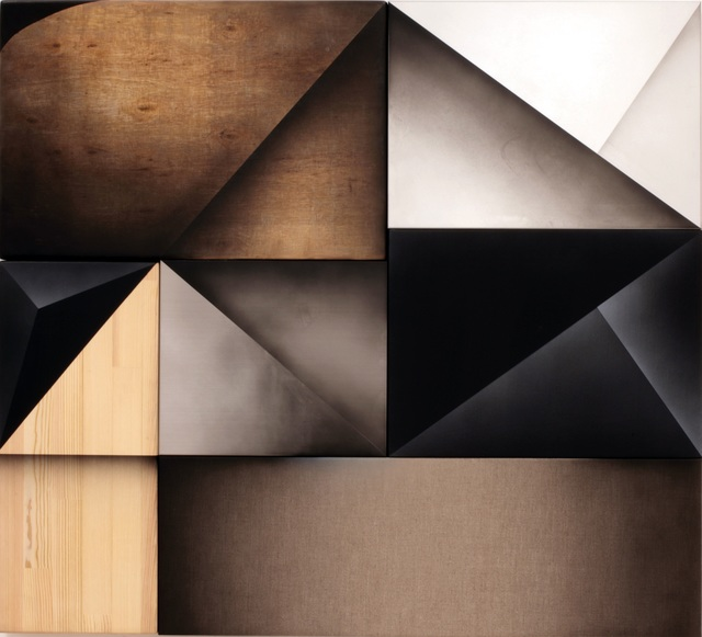 , 'Fusion VI,' 2016, Frantic Gallery