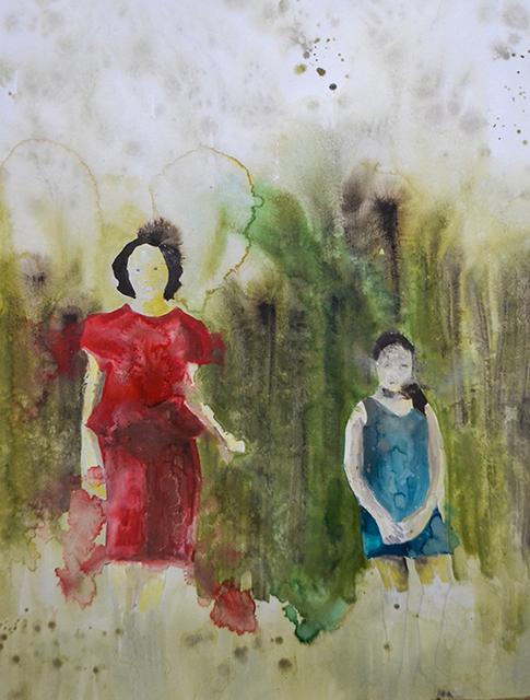 , 'Aquelas são outras,' 2016, Luciana Caravello Arte Contemporânea