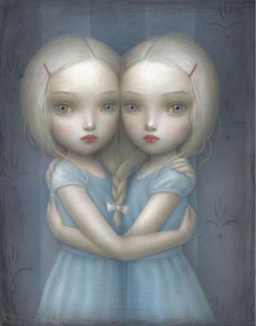 , 'Soul Mate,' 2013, AFA Gallery