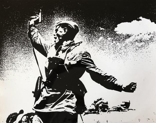 , 'Combat!, 1942,' Printed 1970's, Atlas Gallery