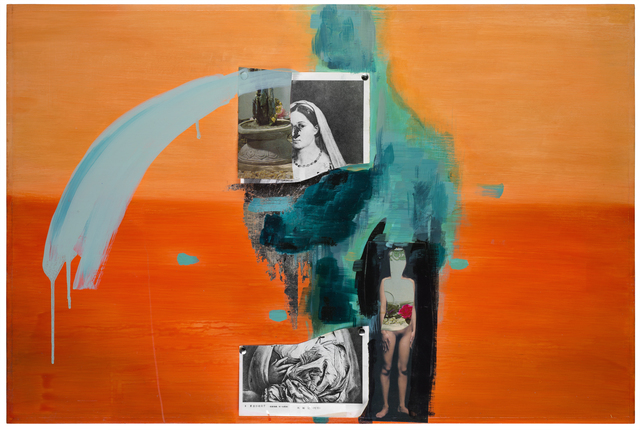 , '2,' 2015, Leo Gallery