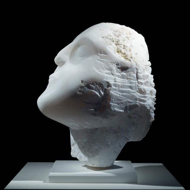 , 'White Essence,' 2016, Candida Stevens