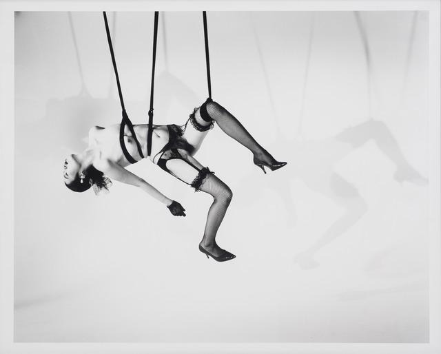Nobuyoshi Araki, 'Tokyo Comedy', 1997, Repetto Gallery