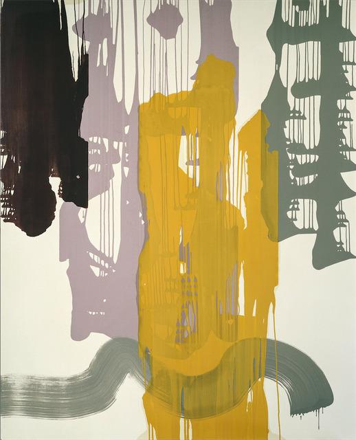 , 'Ariadne,' 2007, Christine König Galerie