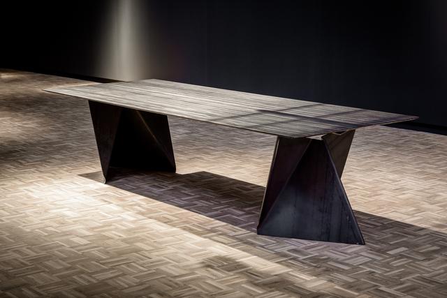 , 'Vos Altar,' 2016, Southern Guild