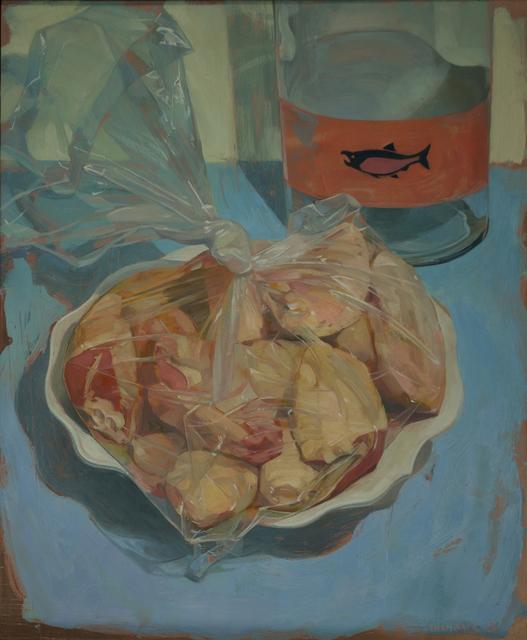 , 'Chicken Wings,' 2018, LeMieux Galleries