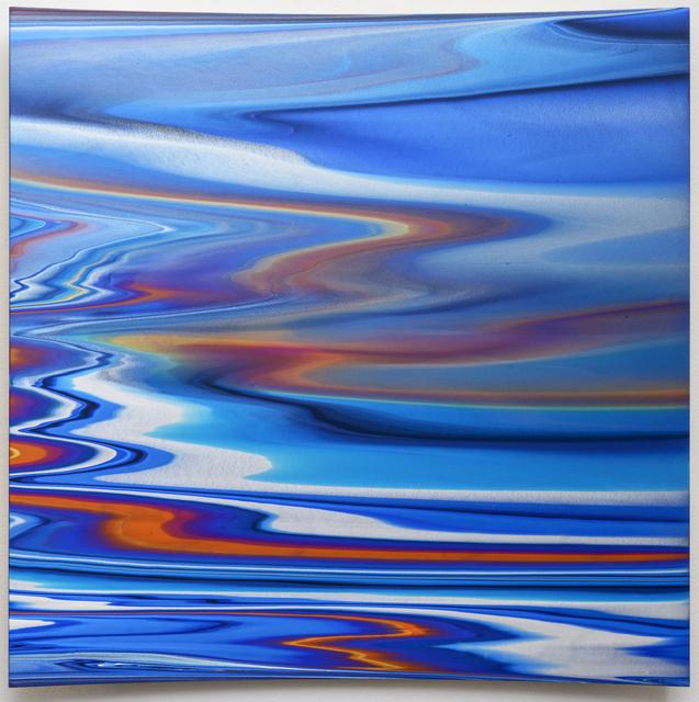 , 'Morphology 728,' 2015, William Turner Gallery