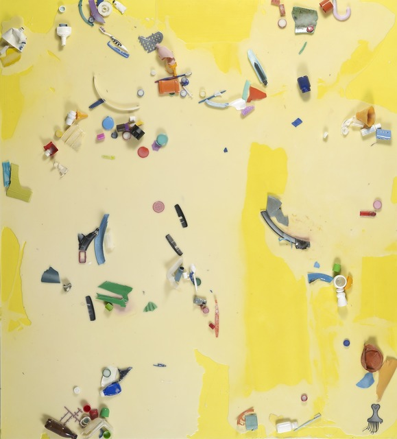 , 'Untitled (Dominican Painting),' 2012, Simon Lee Gallery
