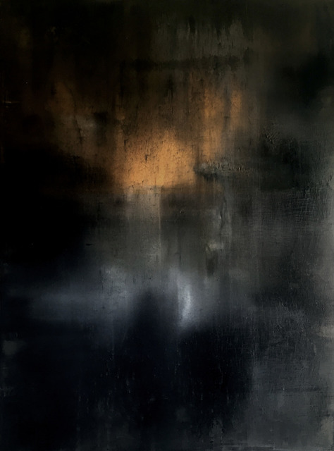 Nichole Lauren Fry, 'London Fog', Tim Collom Gallery
