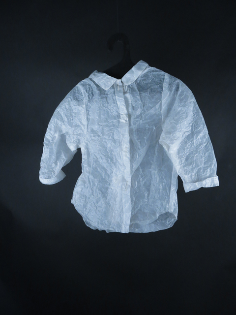 , 'Child's Shirt,' 2010, Carrie Haddad Gallery