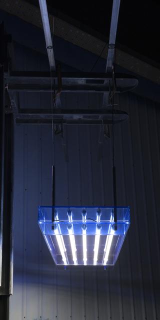 Studio BUZAO, 'Hanging Light', 2018, Gallery ALL