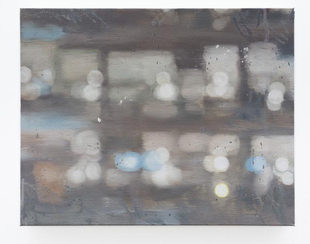 , 'Lumière1420,' 2016, The Merchant House