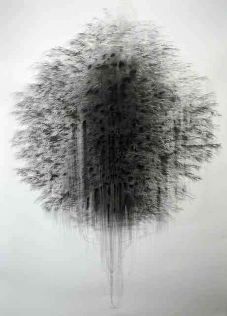 Giulia Dall'Olio, 'g 19][76 d', 2018, Massey Klein Gallery