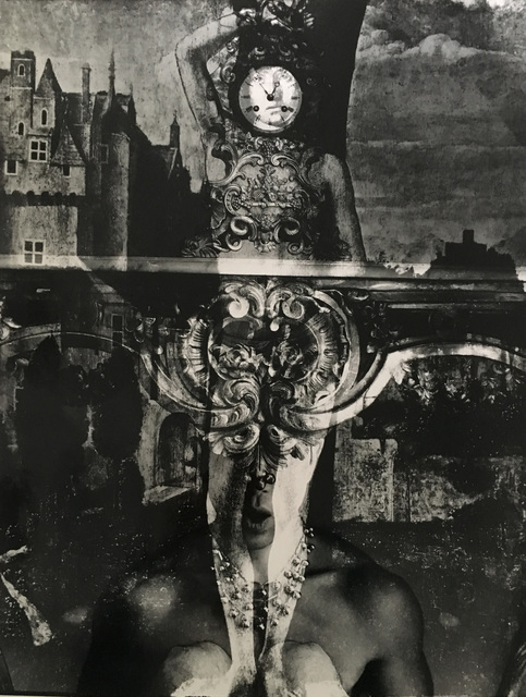 , 'Ordeal by Roses #29,' 1962-printed c1970, IBASHO