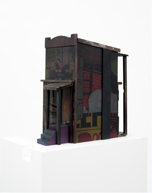 POSE, 'Row House Small', 2015, Gastman
