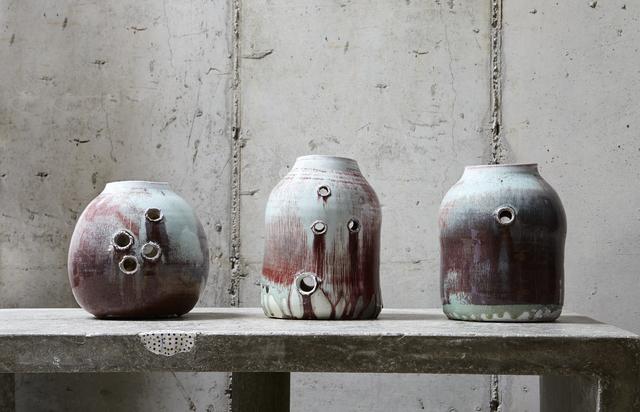 , 'Vase,' 2014, Artside Gallery
