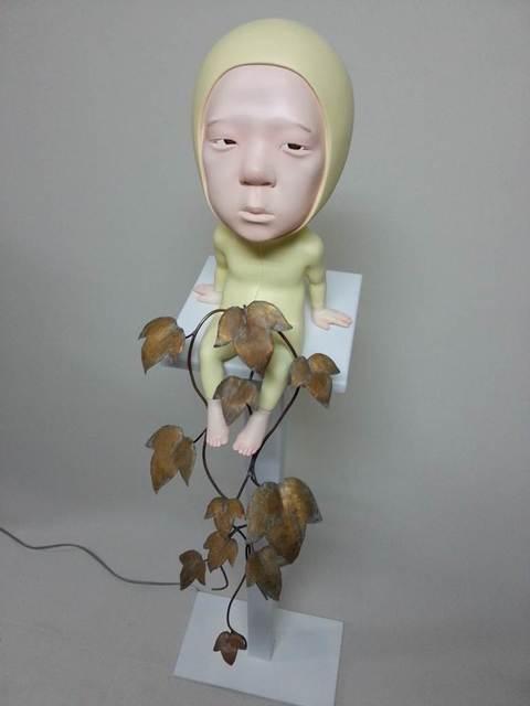 , '자연으로부터 오다 XVI,' 2015, Gallery Imazoo