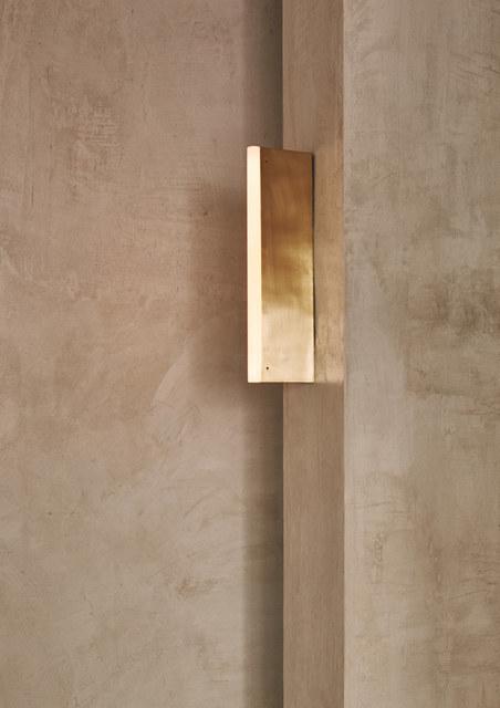 , 'Tube Wall light,' 2006, Machado - Muñoz