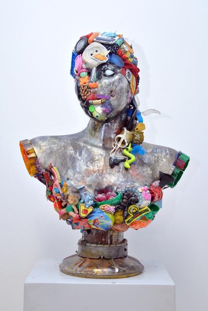 , 'Busto di Donna,' 2016, Manfredi Style