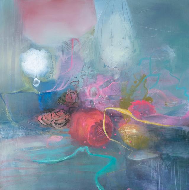 Gillian Warden, 'Dream Lover', 2019, Jacob Hoerner Galleries