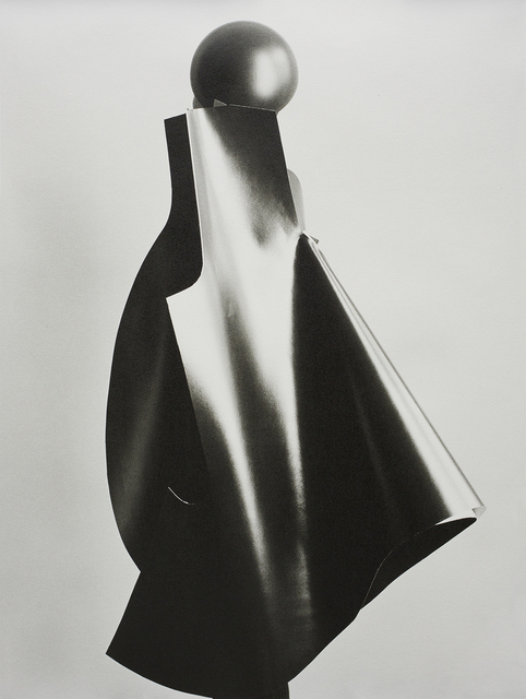, 'Ernst,' 2016, Galerie Hubert Winter