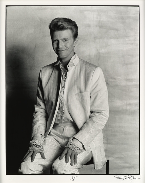 , 'Young David,' 1990, Imitate Modern