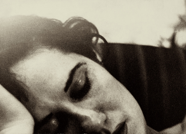 , 'Fay,' c.1946, Howard Greenberg Gallery