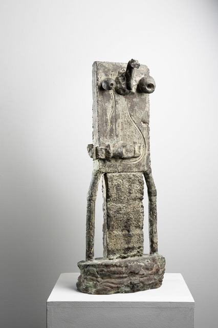 , 'Figure,' 1968, Galerie Lelong & Co.