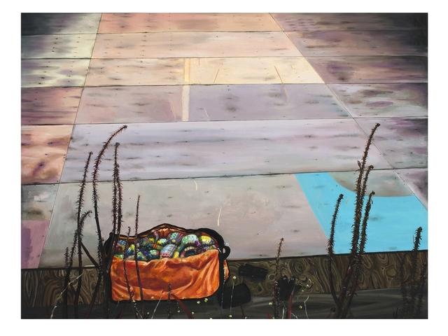 , 'Outono,' , Galeria Movimento