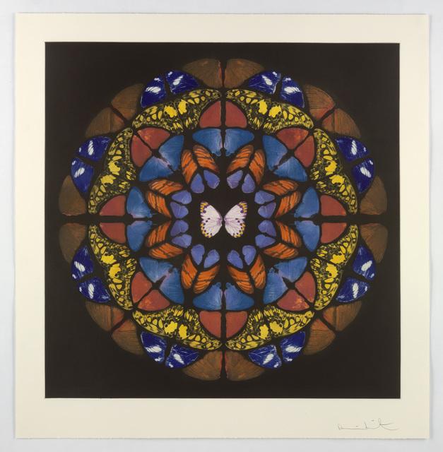 , 'Belfry,' 2009, Gormleys Fine Art