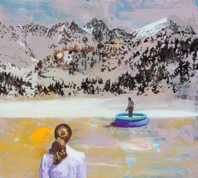 , 'El artista,' , Victor Lope Arte Contemporaneo