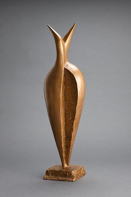 Chana Orloff, 'Inséparables 2', 1955, Pucker Gallery