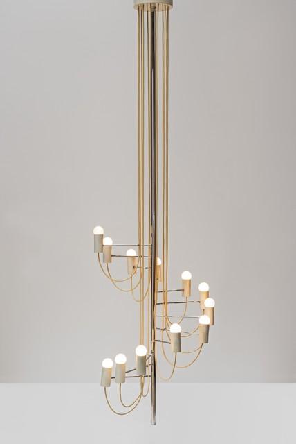 , 'Ceiling light A16,' 1960, Galerie Pascal Cuisinier