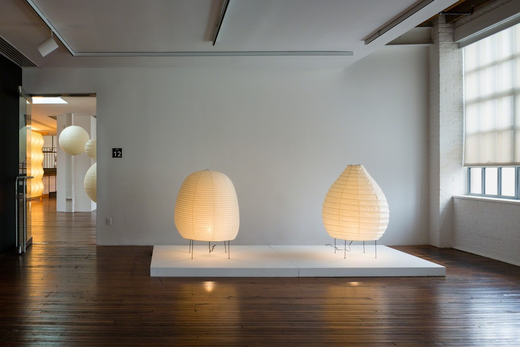 Akari: Sculpture by Other Means | Noguchi Museum | Artsy
