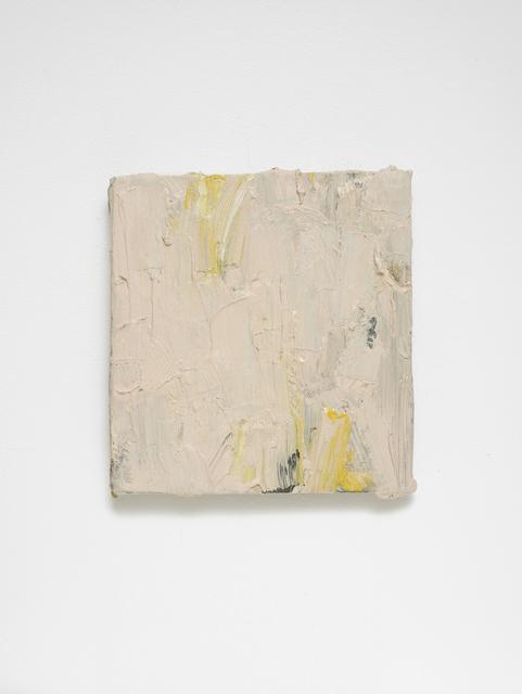 , 'Numb,' 2015, Laura Bartlett