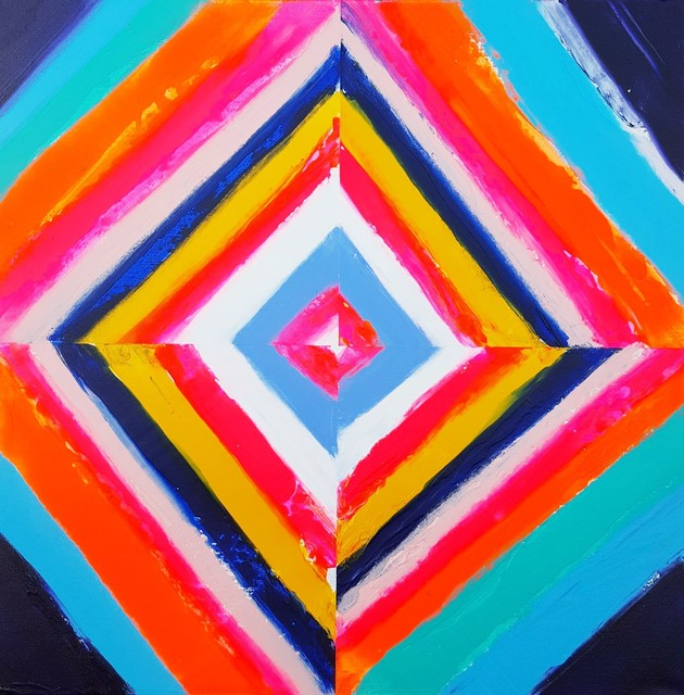 Jack Graves III, 'Diamond XVII', 2020, Graves International Art