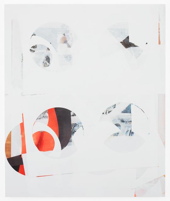 , 'Composite 3 (slide),' 2016, Ameringer | McEnery | Yohe