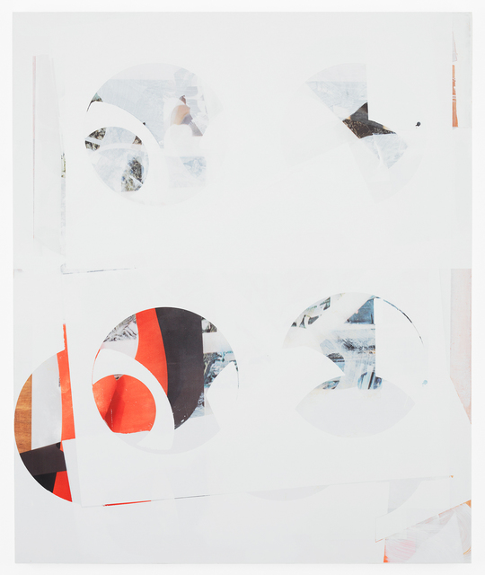 , 'Composite 3 (slide),' 2016, Miles McEnery Gallery