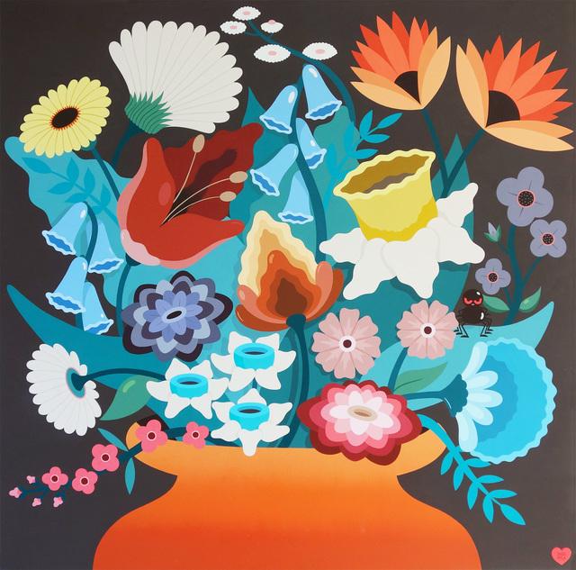, 'New Spirit,' 2016, Gastman