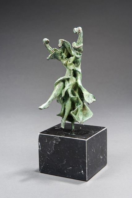, 'Carmen-Castanets ,' , Fairhead Fine Art Limited