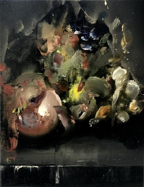 , 'Numero 251.117.2,' 2017, Mirus Gallery
