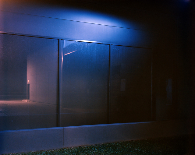 , 'Untitled, Porto 145,' 2015, Benrubi Gallery