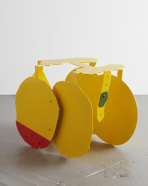 "Serban Ionescu, 'Unique ""Bulo"" sculptural side table', 2019, R & Company"